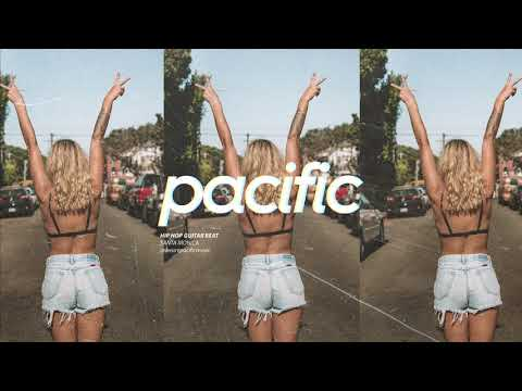 "Hip Hop Guitar Beat - ""Santa Monica"" (Prod. Pacific)"