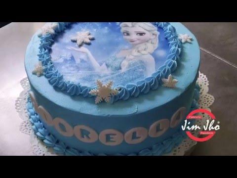 Pasteles De Frozen Grandes Ideas Para Un Cumpleaños Soñado