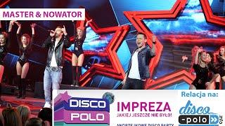 Masters & Nowator - Andrzejkowe Disco Party - Disco Polo Music (Disco-Polo.info)
