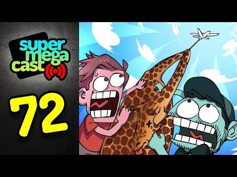 SuperMegaCast - EP 72: Happy Hunting