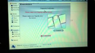 DealExtreme: Genuine Transcend JetFlash 220 4GB