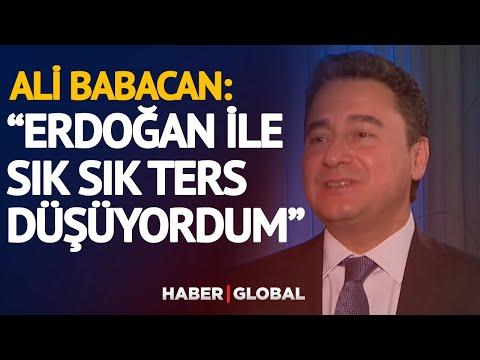 Ali Babacan Açıkladı! Kılıçdaroğlu Aday Olsa Destekleyecek mi?  Buket Aydın'la K