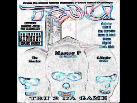 Tru: Ghetto Thang