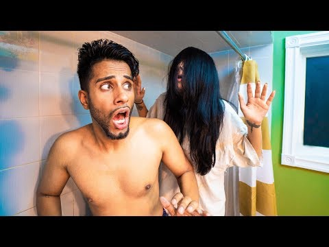 Scary Things That Happen When You're Home Alone