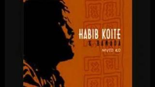 habib koite bamada i ka barra your work stereo
