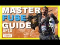 HOW TO USE FUSE IN APEX LEGENDS SEASON 9 MASTER FUSE GUIDE mp3
