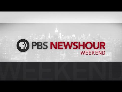 PBS NewsHour Weekend full episode November 18, 2018