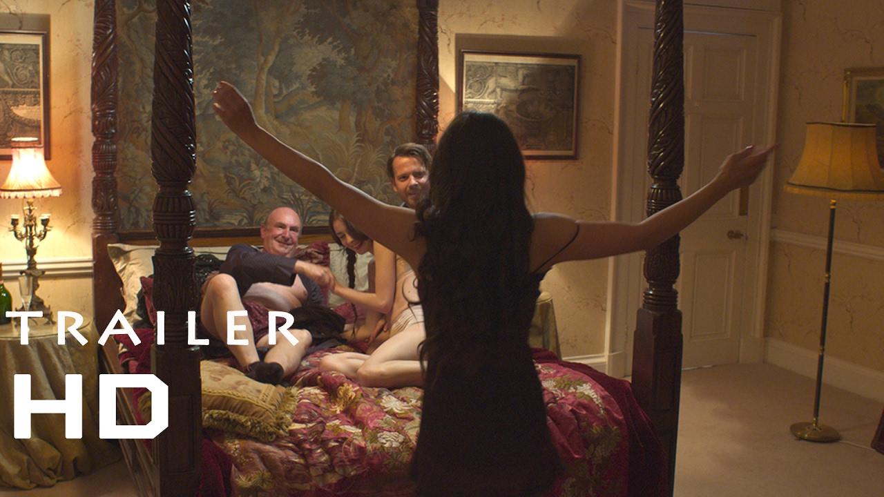 Download SEX DOLL Official Redband Trailer (2017) Erotic Thriller