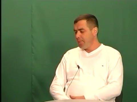 Очевидец с Армянска режет правду-матку / крымский герой майдана