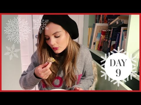 WHAT I EAT IN A DAY IN BRUGES | Vlogmas #9