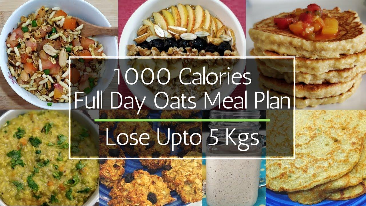 #weightloss #dietplan #oatsmealplan
