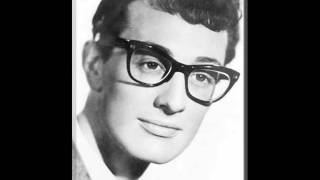 "Buddy Holly  ""Rave On"""
