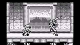 Game Boy Longplay [045] Battle Arena Toshinden