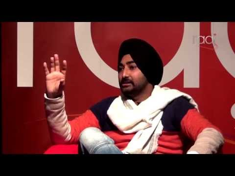 In Conversation with Ranjit Bawa | Interview