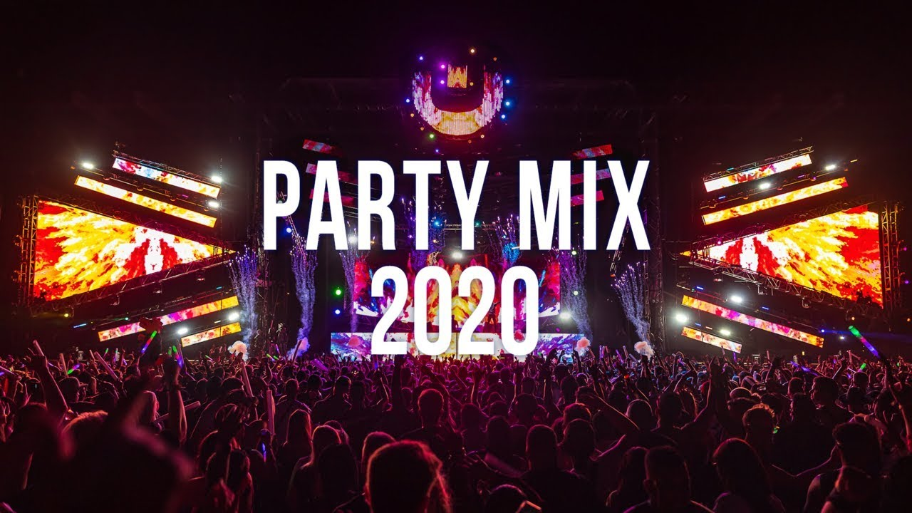 Party Mix 2020  Best Remixes of Popular Songs 2020