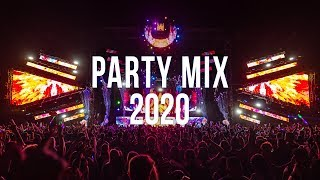 Download Party Mix 2020 - Best Remixes of Popular Songs 2020