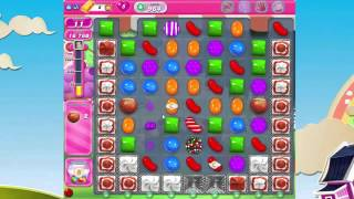 Candy Crush Saga Level 964 NEW   Complete!
