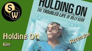 Holding On (Rezension)