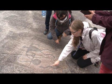 Археологическая летняя школа на Соловках