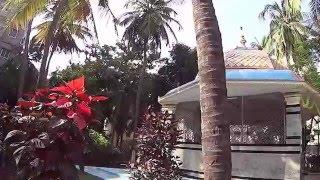 IHL203. Место самади (упокоения) родителей Саи Бабы. Путтапарти. Индия.