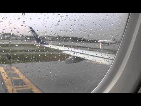JetBlue Embraer 190 Flight 1016 Weather Delayed Departure From Fort Lauderdale