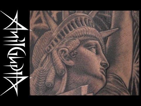 Anil Gupta Tattoo Historical 0001 MAR2012.mov