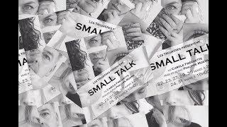 Teaser - Small Talk