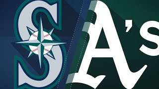 Paxton's return sets up Mariners for wild win: 9/1/18