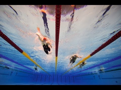Swimming - Women's 100m Freestyle - S6 Final - London 2012 Paralympic Games
