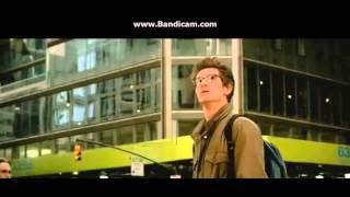 Трейлер Нового Человека-паука (фильм)