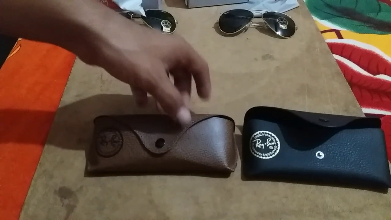 227010483fc1 How to identify fake or original Ray-Ban sunglasses aviator 3025 58 in  india karnataka bidar in hd