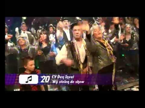 20110308 Dinsdag Van de prins geen kwaod deel 7