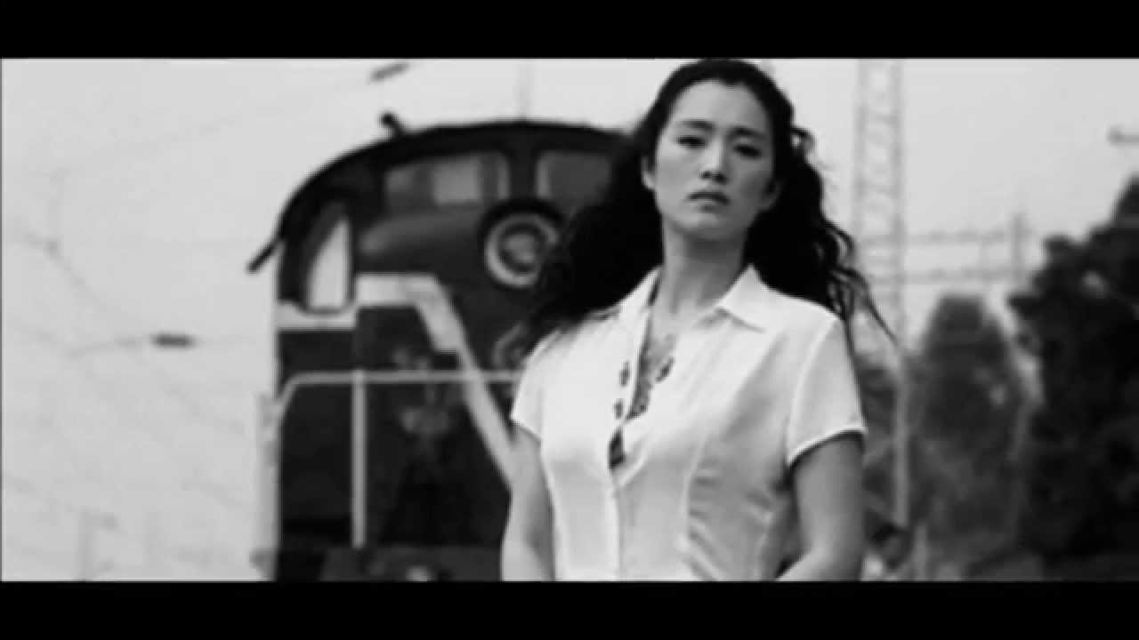 Shigeru Umebayashi Train OST Zhou Yus