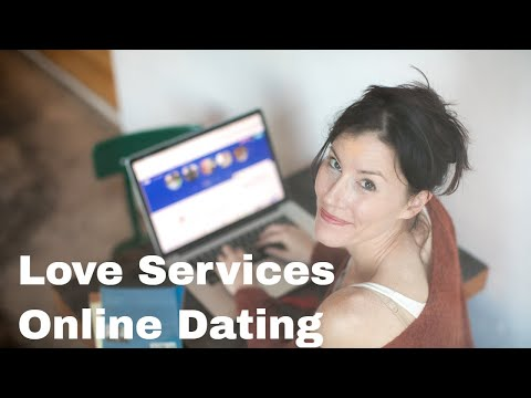 create a good dating profile