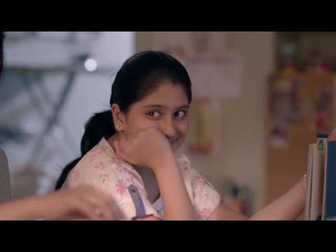 Fortune Fortified Oils TVC - Produced by Bloom