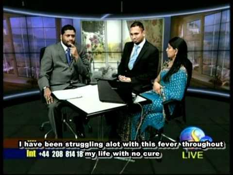 His Divine Grace On Theebam TV United Kingdom