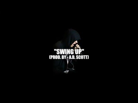 Metro Boomin X Eminem Type Beat - SWING UP (Prod. By: A.D. Scott Music)