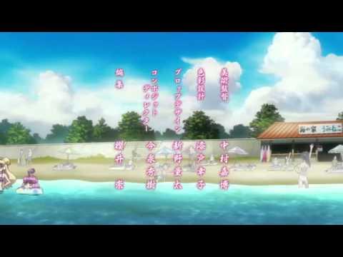 Nekogami Yaoyorozu Opening