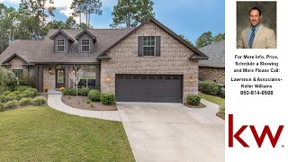 2608 redtail street panama city fl presented by lawrence associates