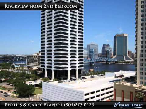 Jacksonville Downtown Condo | 3 Bedroomon Riverplace Dr