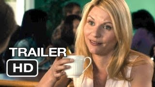As Cool As I Am Official Trailer #1 (2013) - Claire Danes, James Marsden Movie HD