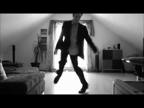 Танцор от Бога!!!