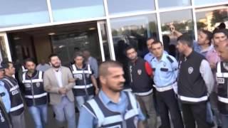 FETÖ/PDY kapsamında Şükrü Boydak, İlyas Boydak ve Bekir Boydak tutuklandı