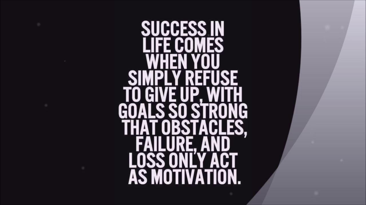Motivational Speech Les Brown It S Not Over Til I Win