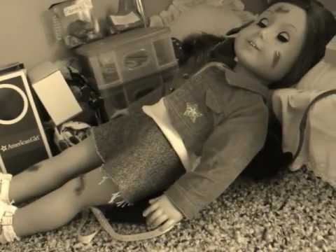 InnerClickツ (An American Girl Doll Movie, 2012)