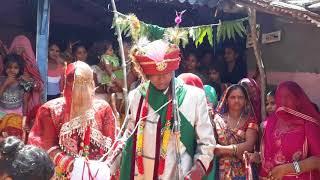 Adivasi Ashok Ji ki shadi Mein dance