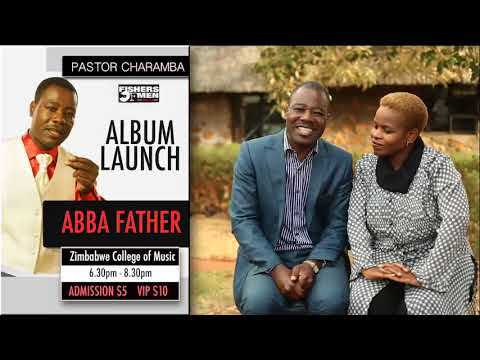 Charles and Olivia Charamba Back to Back Album Launch