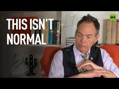 Keiser Report | This Isn't Normal | E1686