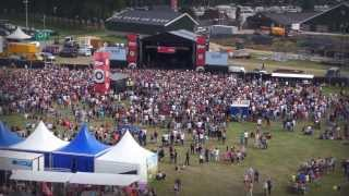 OFFICIAL HUNTENPOP 2013 AFTERMOVIE