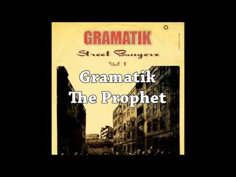 Gramatik Street Bangerz Vol 1 (FULL ALBUM)